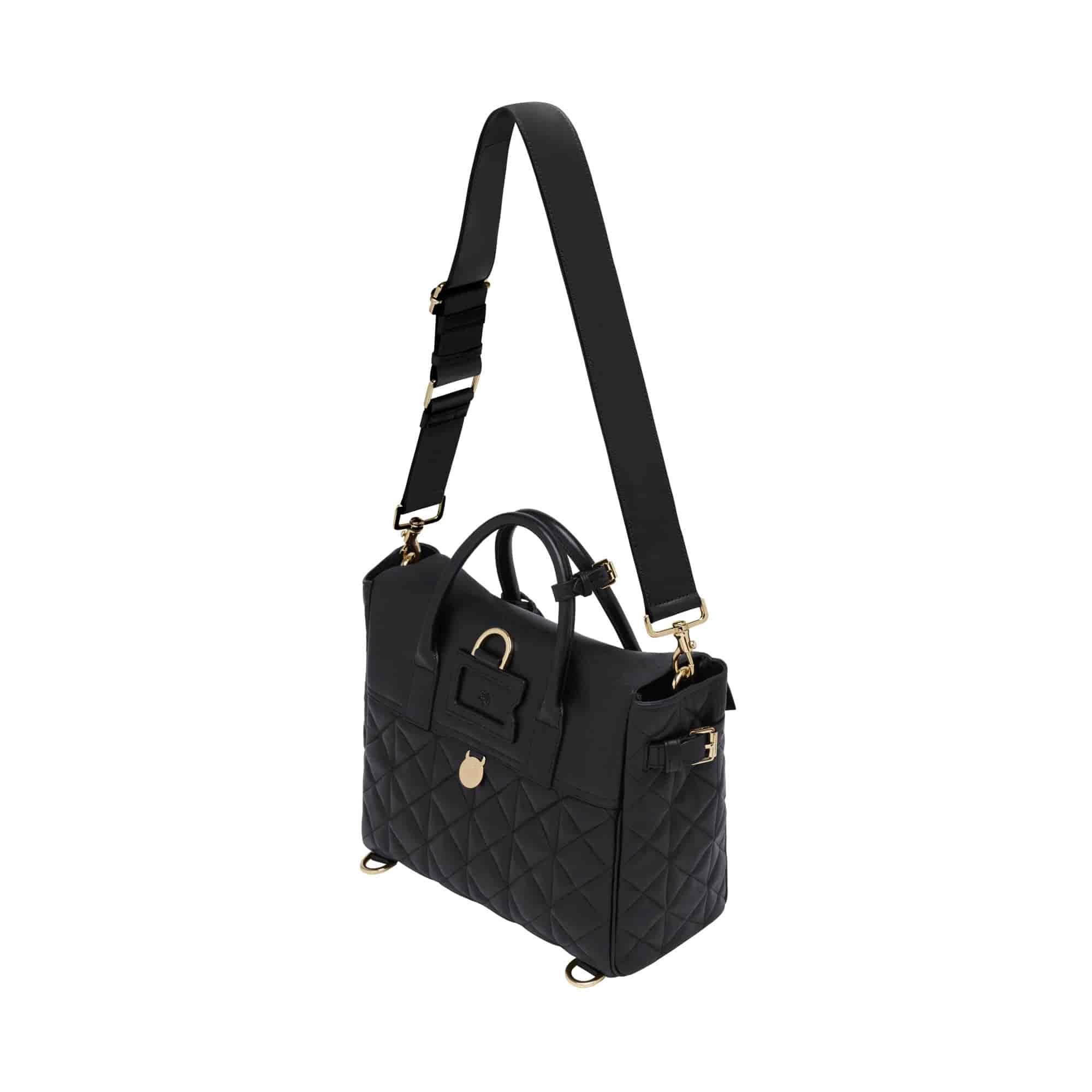 Buy Mulberry Cara Delevingne Shoulder Bag  HH2799-196A100-A100 ... b4fe0131de