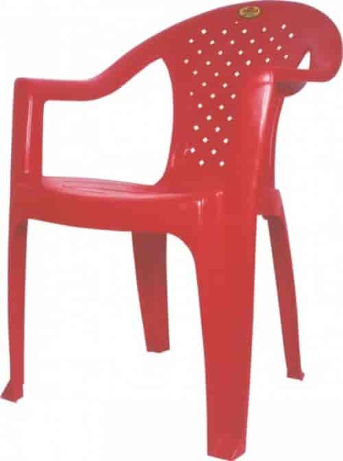 Buy National Delhi Red Chairs Features Price Reviews Online In