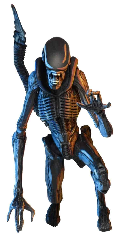 NECA Alien 3 Dog Alien Action Figure New Sealed