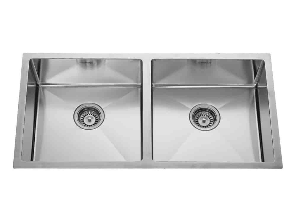 Buy neelkanth double bowl sink nk sl 10 db1 m features price neelkanth double bowl sink nk sl 10 db1 m workwithnaturefo