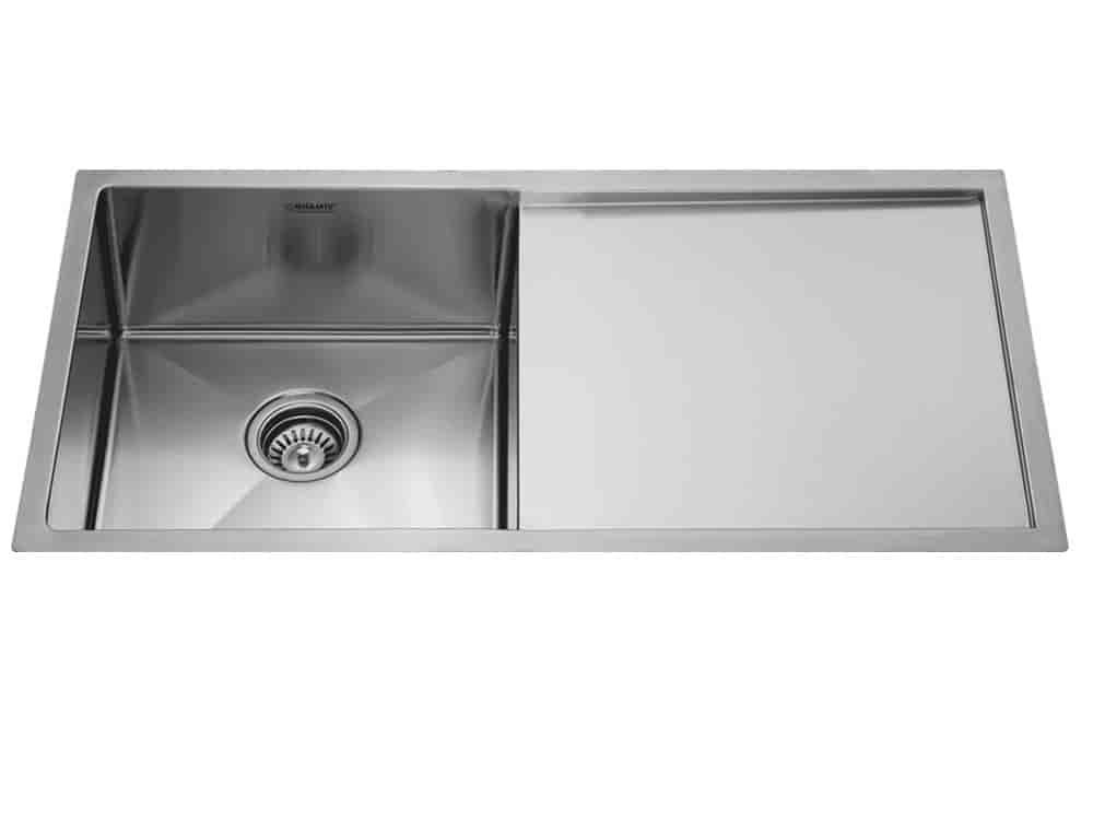 Buy neelkanth single bowl single drain sink nksl10 sbsd1 m neelkanth single bowl single drain sink nksl10 sbsd1 m workwithnaturefo