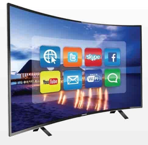 Nikai-109-2-cm-(43)-NTV4300CSLED-Full-HD-Smart-Curved-LED-Television-(Black)