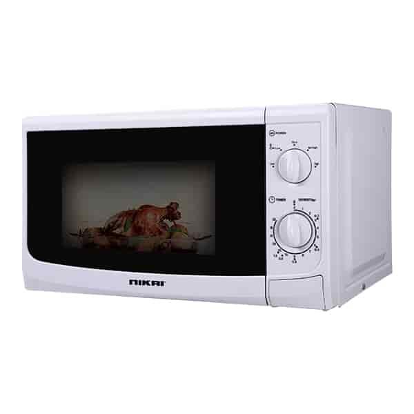Nikai 20 Litres Microwave Oven Nmo515n9a