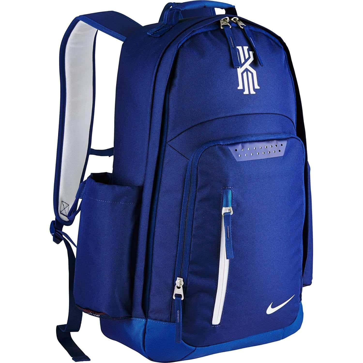 Basura cerveza negra sombra  Buy Nike Kyrie Backpack Deep Royal Blue/White, Features, Price, Reviews  Online in India - Justdial