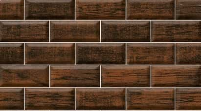 Buy Nitco Brick Wood Brown Wall Tile, Features, Price, Reviews ...
