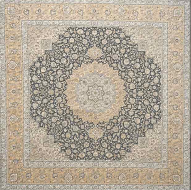 Nitco Tapis Isfahan Decor Vitrified Tile Features Price Reviews