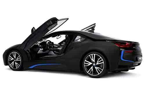 Buy Officially Licensed Bmw I8 Authentic W Open Doors Rc Vehicles