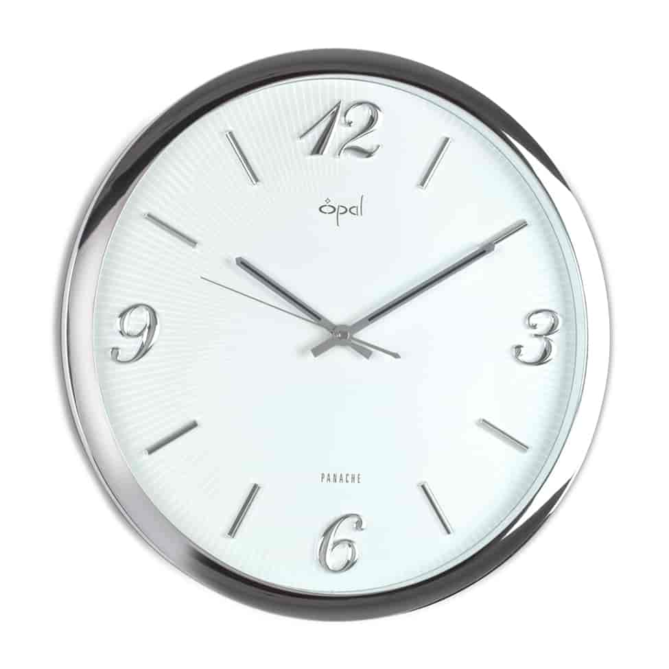 Buy opal panache wall clock 5130 features price reviews opal panache wall clock 5130 amipublicfo Choice Image