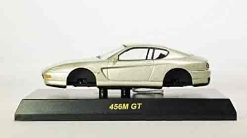 Buy Original Kyosho 1 64 Ferrari Mini Car Collection 3 456 M Gt