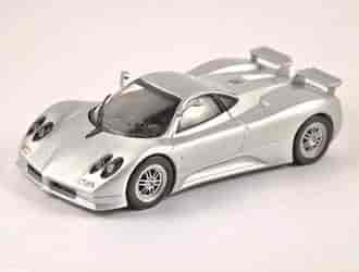 Buy Pagani Zonda Diecast Model Car, Features, Price, Reviews Online ...