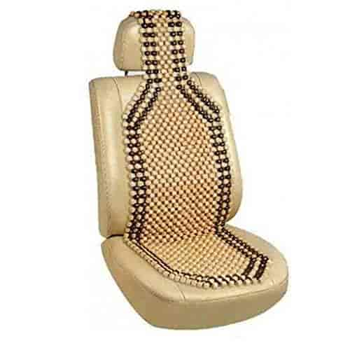 Buy Pchalk Beads Car Seat Cover For Hyundai Xcent Features Price