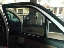Buy Petroxcar Window Magnetic Sun Shades Curtain Sun Shade
