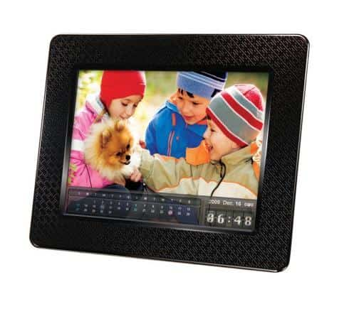 Buy Transcend Photo Frame Pf730 Digital Features Price Reviews