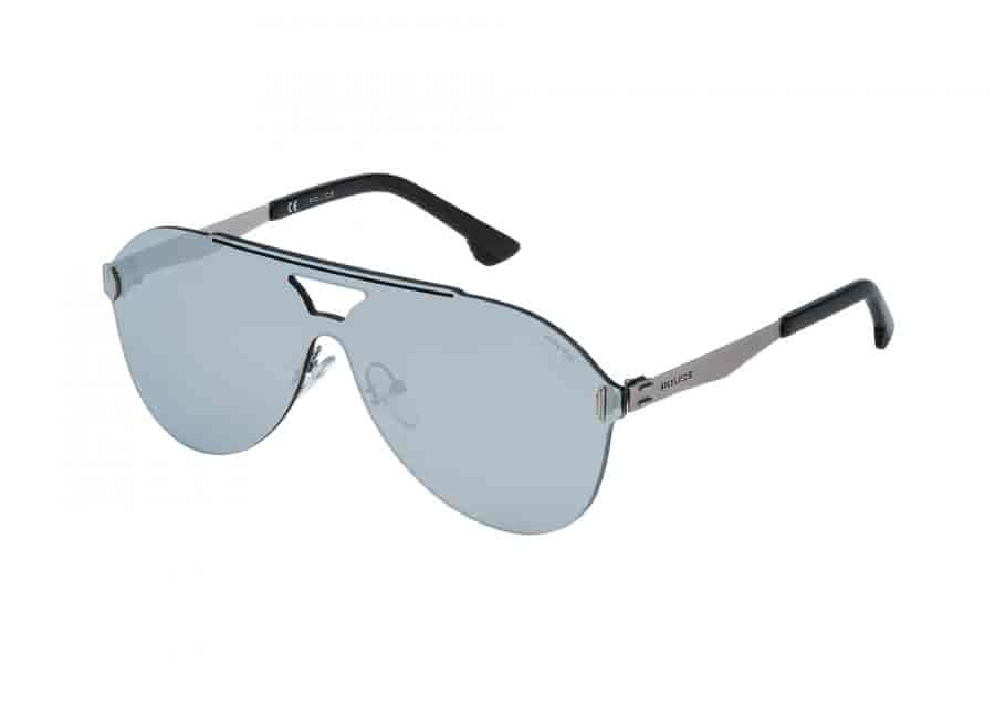 Police Sunglasses Online India  police men sunglasses gray spl339581x features price