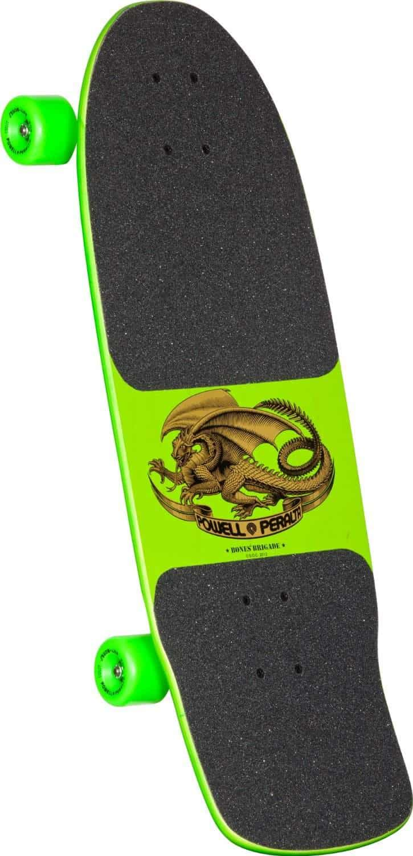 Powell-Peralta-Bones-Brigade-Steve-Caballero-Dragon-Assembly-Skateboard-Green