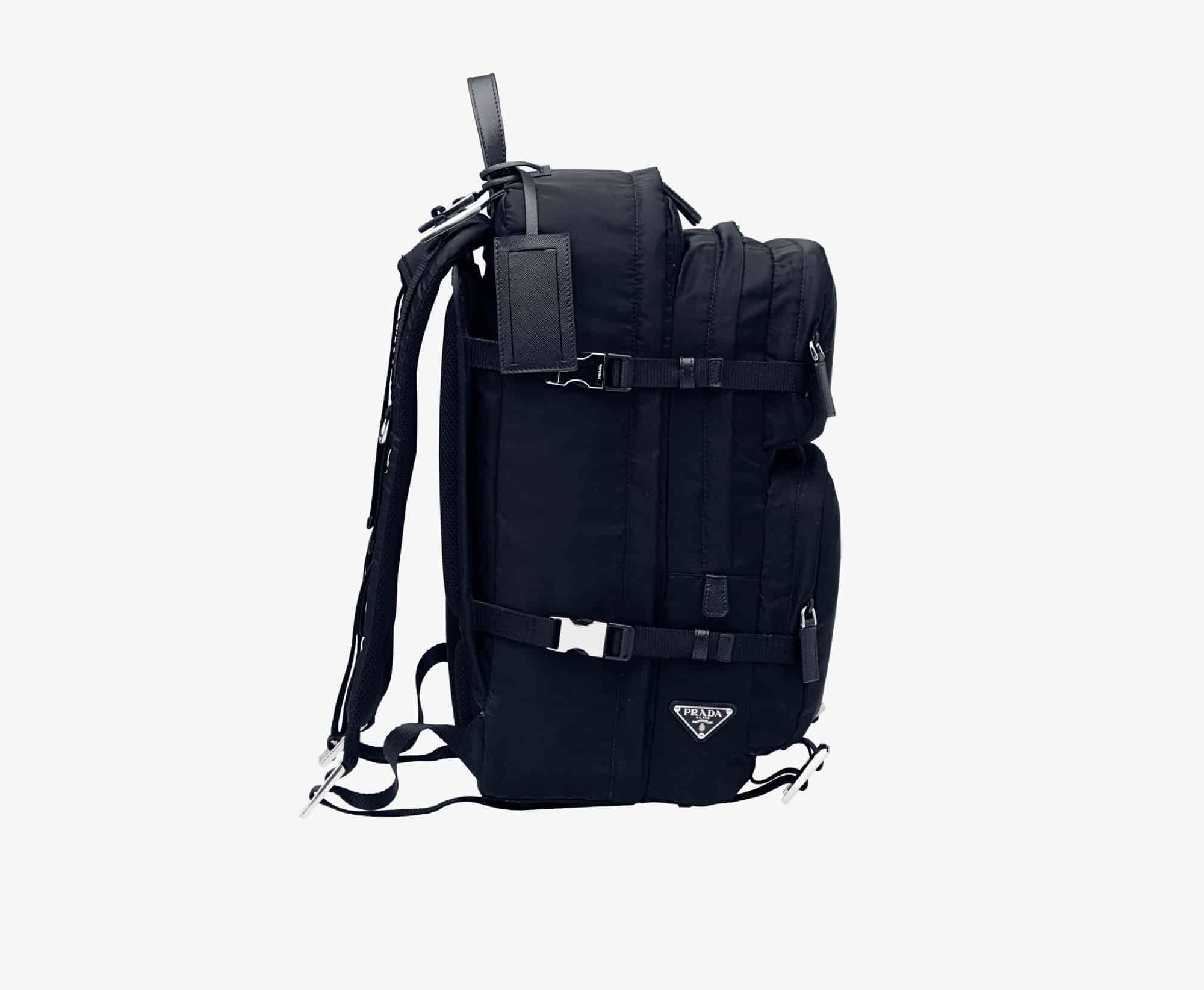 facbab14 hot prada backpack 973 phone 43a7e d83cc
