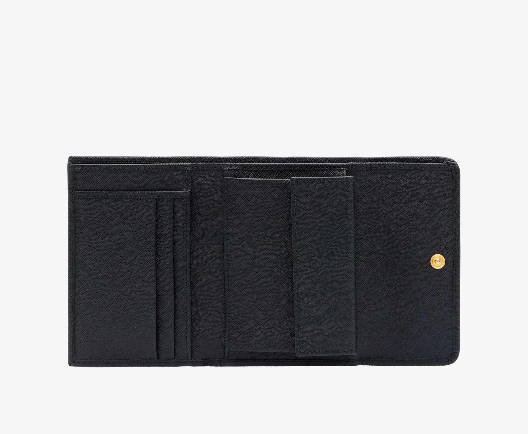 Women Wallet Prada