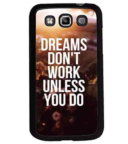 Buy PRINTVISA Quotes Motivation Case Cover For Samsung Galaxy Grand New Exide Motivational Quotes