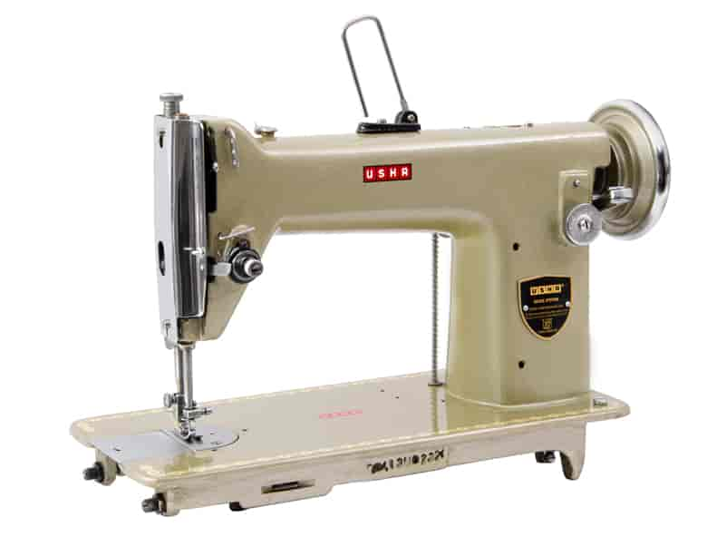 Buy Usha Quick Stitch With Indian Hookset Sewing Machine Hammer Tone Impressive Good Sewing Machine For Home Use In India