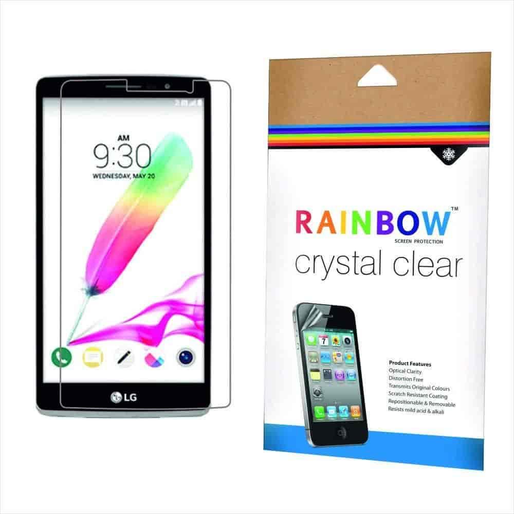 Rainbow-Original-Crystal-Clear-for-LG-G4-Stylus-H630D