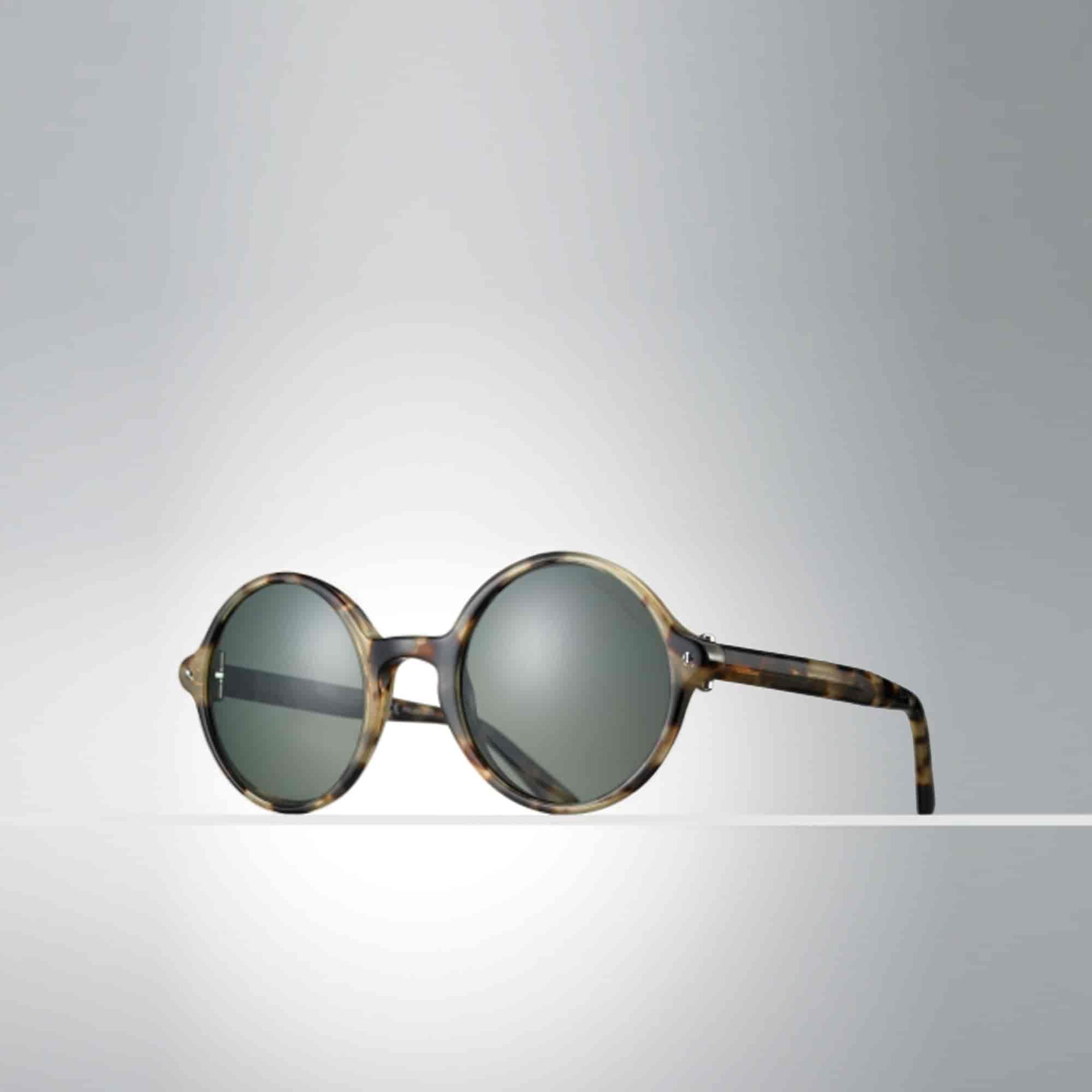 Ralph Lauren Sunglasses Men  ralph lauren round men sunglasses yellow havana 2955268