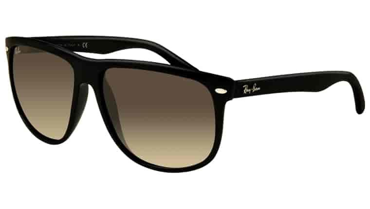Ray Ban RB4147 Sunglass Black [601/32]