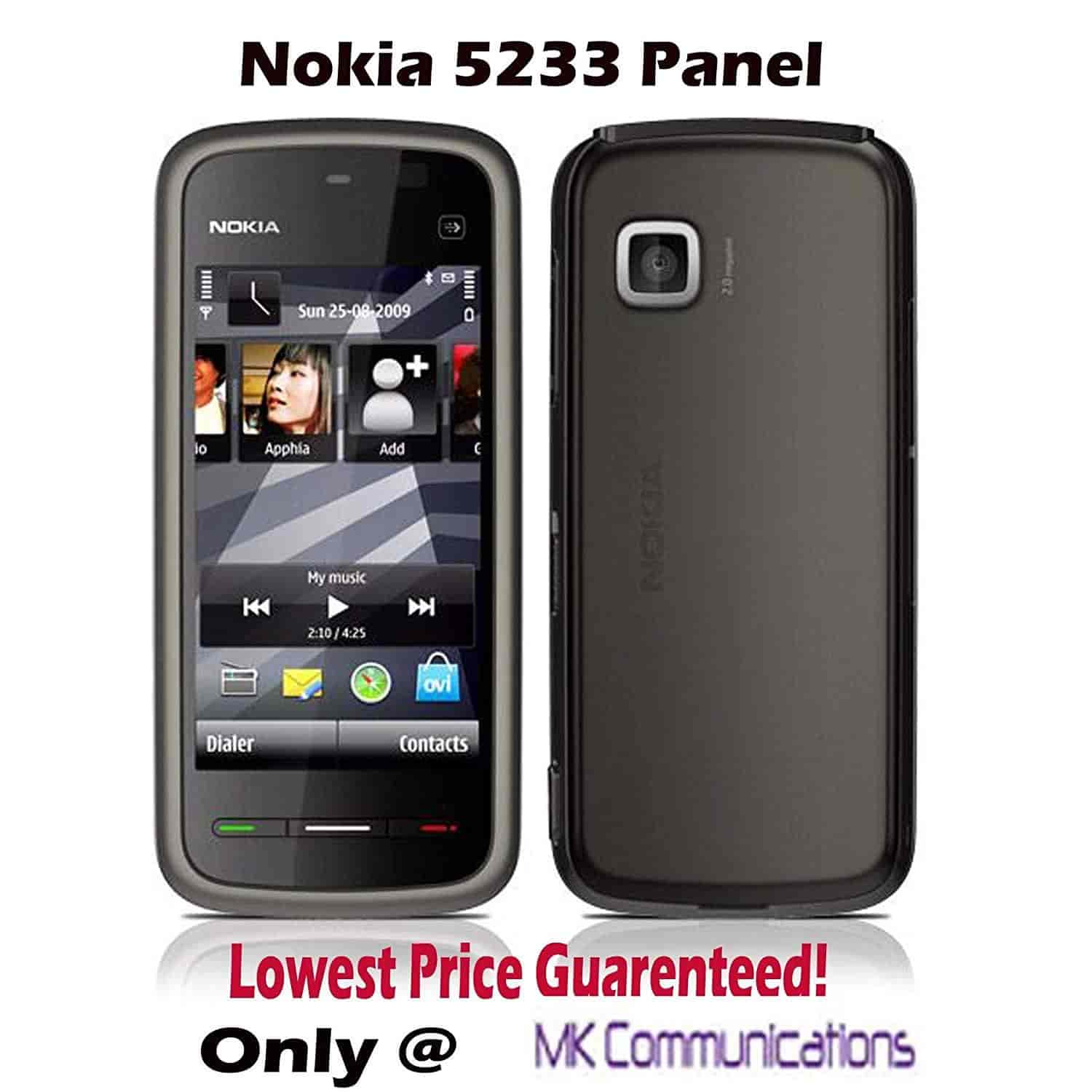 How To Hard Reset Nokia 5233 Without Password ✓ The
