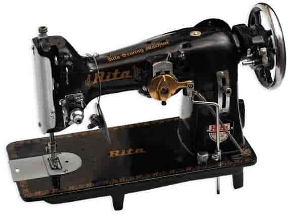 Buy Rita Embroidery ZigZag Sewing Machine Features Price Reviews Impressive Comparison Of Sewing Machine Prices And Features