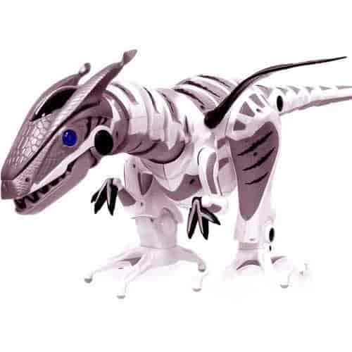 Buy Robosaur The Interative Robot Dinosaur, Features, Price