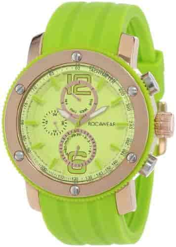 Buy Rocawear Womens Rl0128t1 128 Sport Watch Features Price