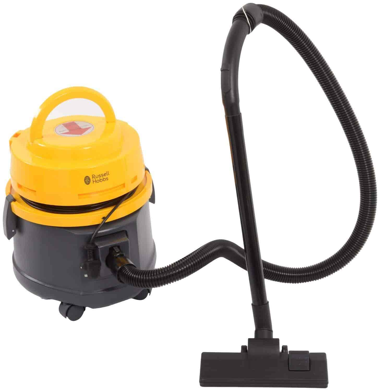 Vacuum cleaner, reviews and features