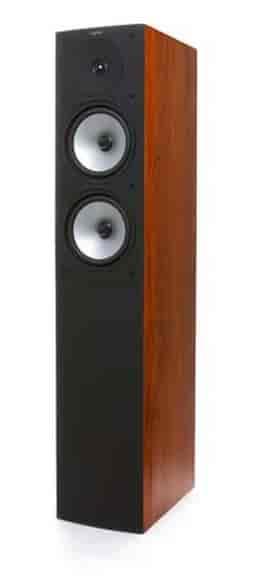 Jamo Floor Standing Speaker Dark Le S 526