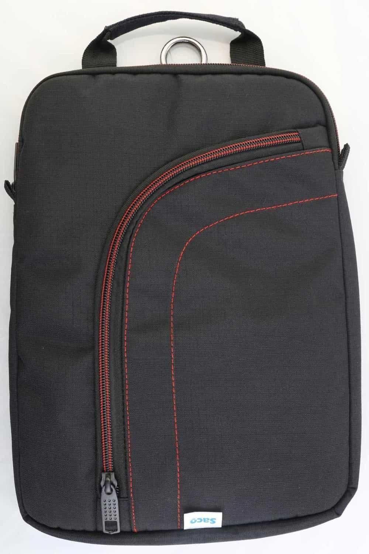 Saco Laptop Bag Sleeve For Le Macbook Air Mac Md232hna 34 Cm 13 3 Messenger
