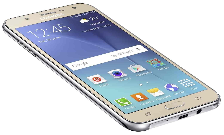 Buy Samsung Galaxy J7 Sm J700f 16 Gb Gold Features Price J5 Prime