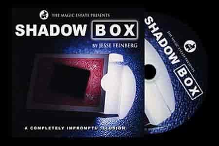 Buy Shadow Box By Jesse Feinberg & The Magic Estate Trick
