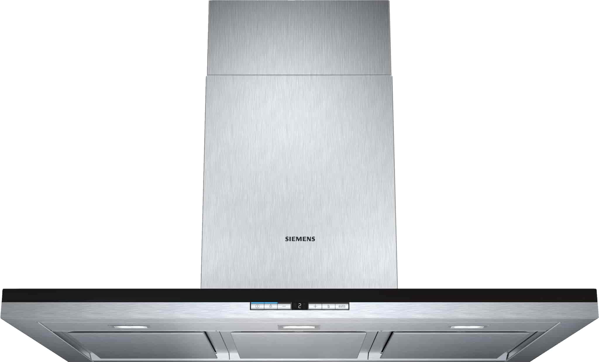 Siemens Electric Chimney Lc91bd552i