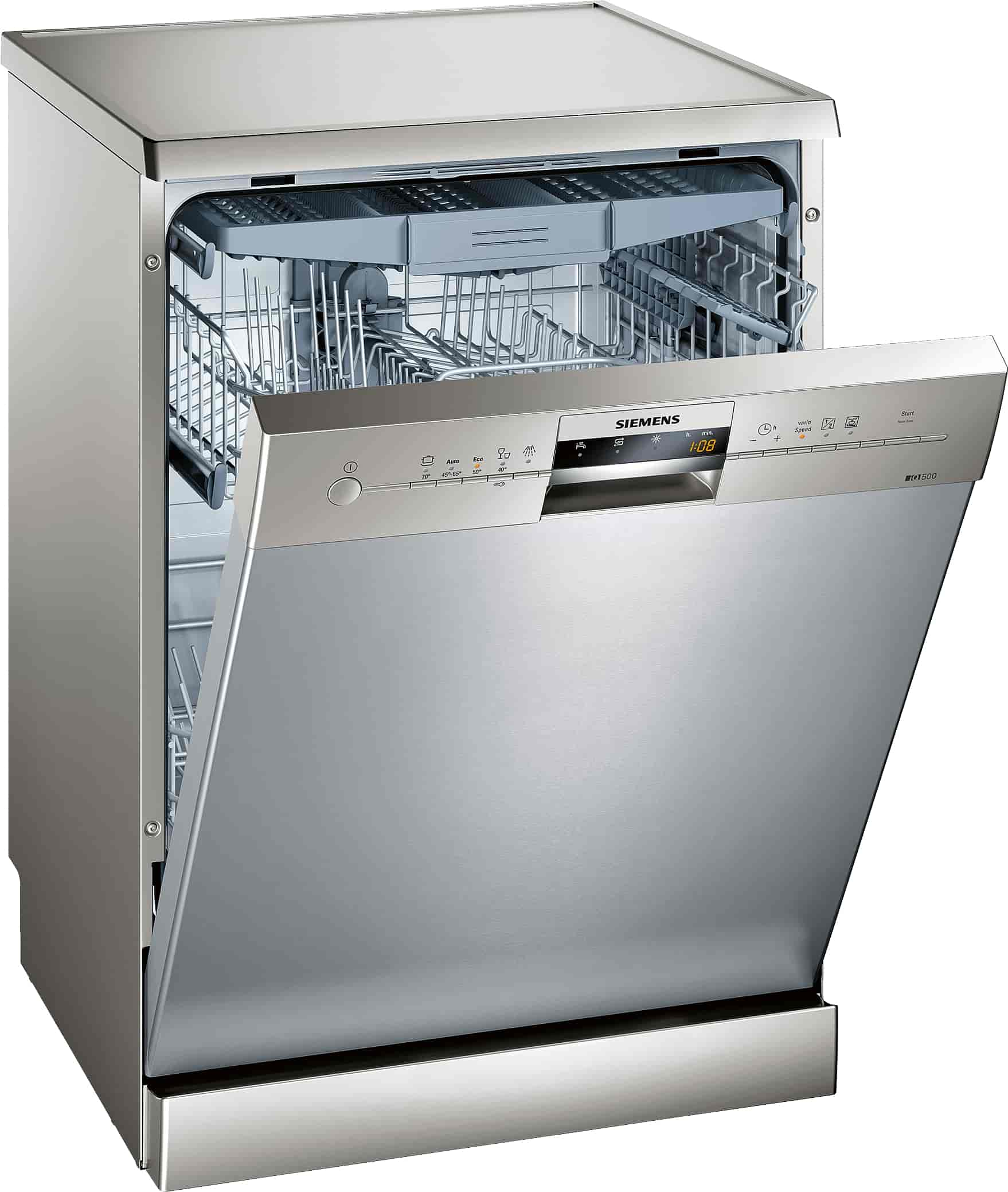 Uncategorized Siemens Kitchen Appliances Reviews buy siemens free standing dishwasher stainless steel sn25l882eu sn25l882eu