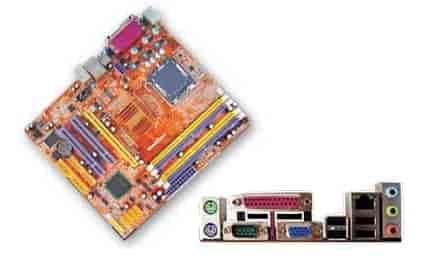 Simmtronics SIMM-PC3000E+ Motherboard VIA Chipset Drivers