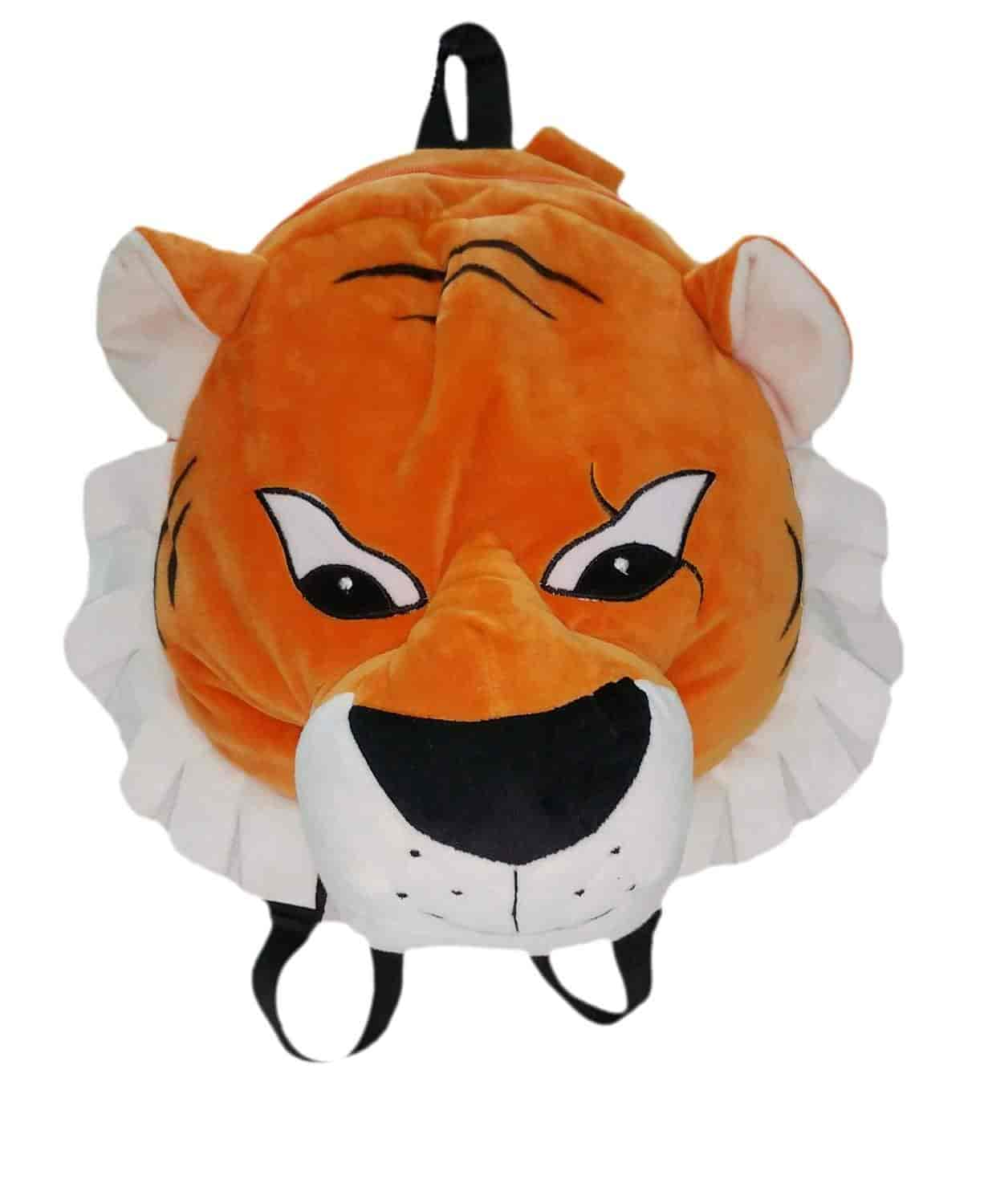 buy soft buddies jungle book series bag - sharekhan, features, price