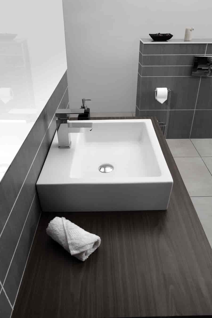 Soncera Square Wash Basin