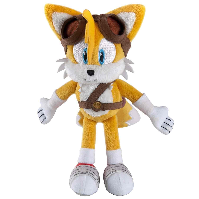 Sonic Sonic Boom Small Plush