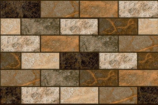Buy Specto Elevation Matt Digital Wall Tile Features - Digital elevation tiles