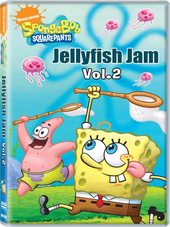 Spongebob-Jellyfish-Jam