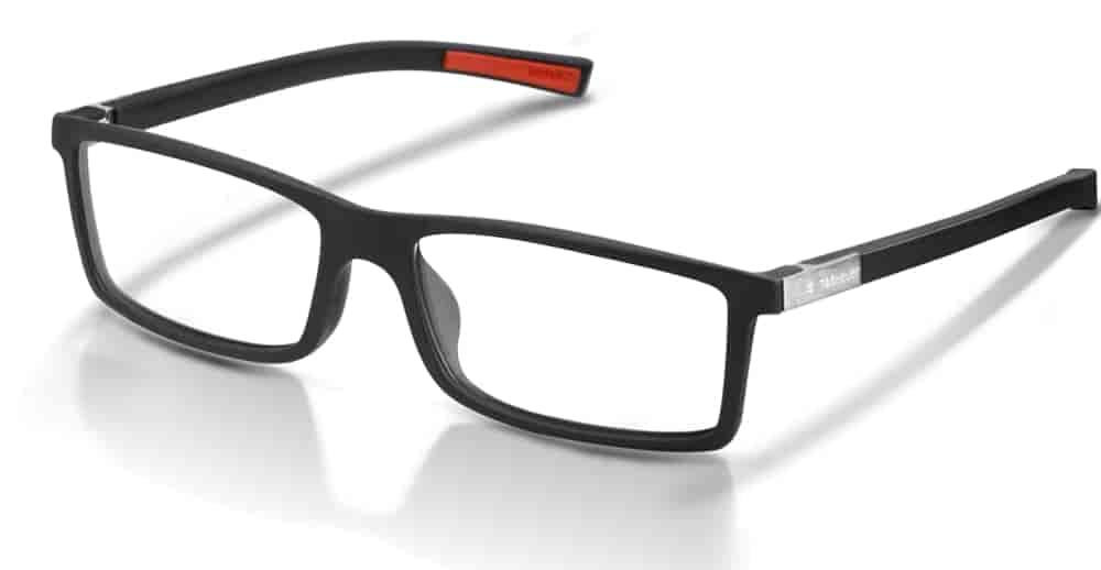 Buy Tag Heuer Urban 7 Spectacle Frame Matt Black [0512-001 ...