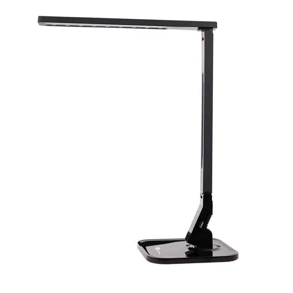 Buy TaoTronics Elune TT-DL01 Dimmable LED Desk Lamp 5-Level Dimmer ...