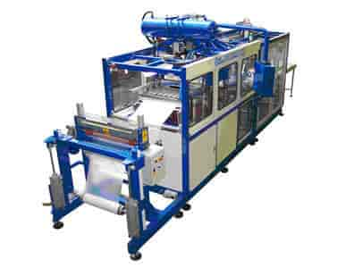 Fully Automatic Thermoforming Machine at Best Price - Fully Automatic  Thermoforming Machine by Small Business Industries in Patna - Justdial