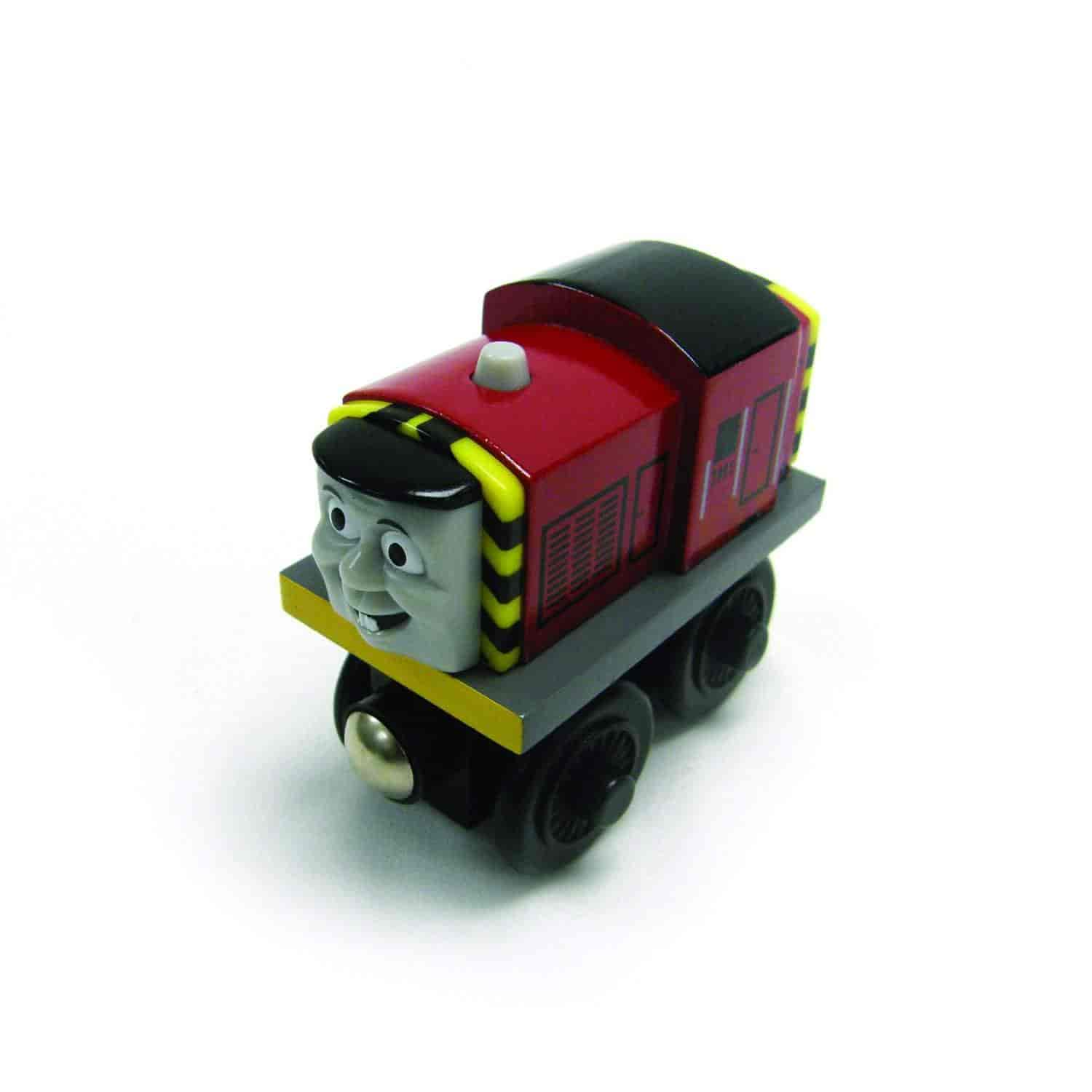 Learning Curve Thomas and Friends Wooden Railway Salty Trains ...