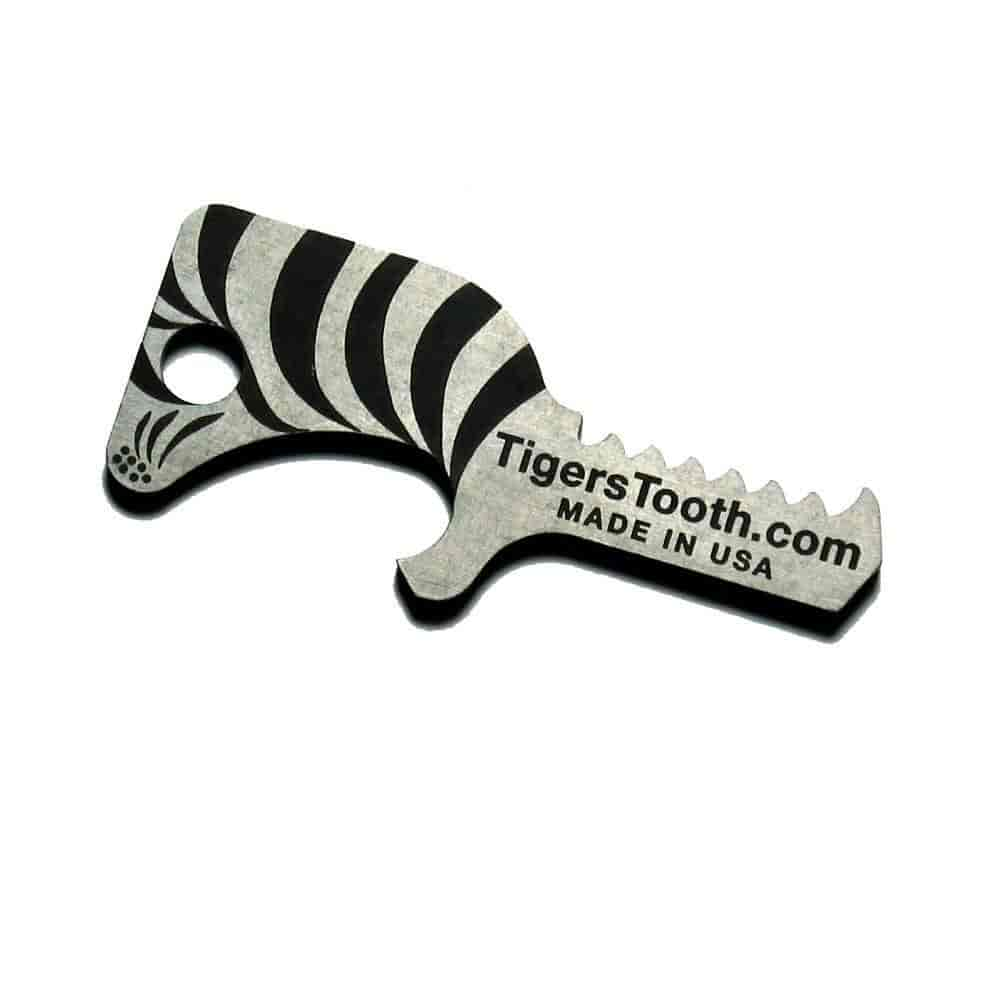 Tiger-s-Tooth-Key-Ring-Bottle-Opener-Made-in-USA-(Keychain-Bottle-Opener-Best-Bottle-Opener-Unique-Gifts-for-Men-Beer-Bottle-Opener)
