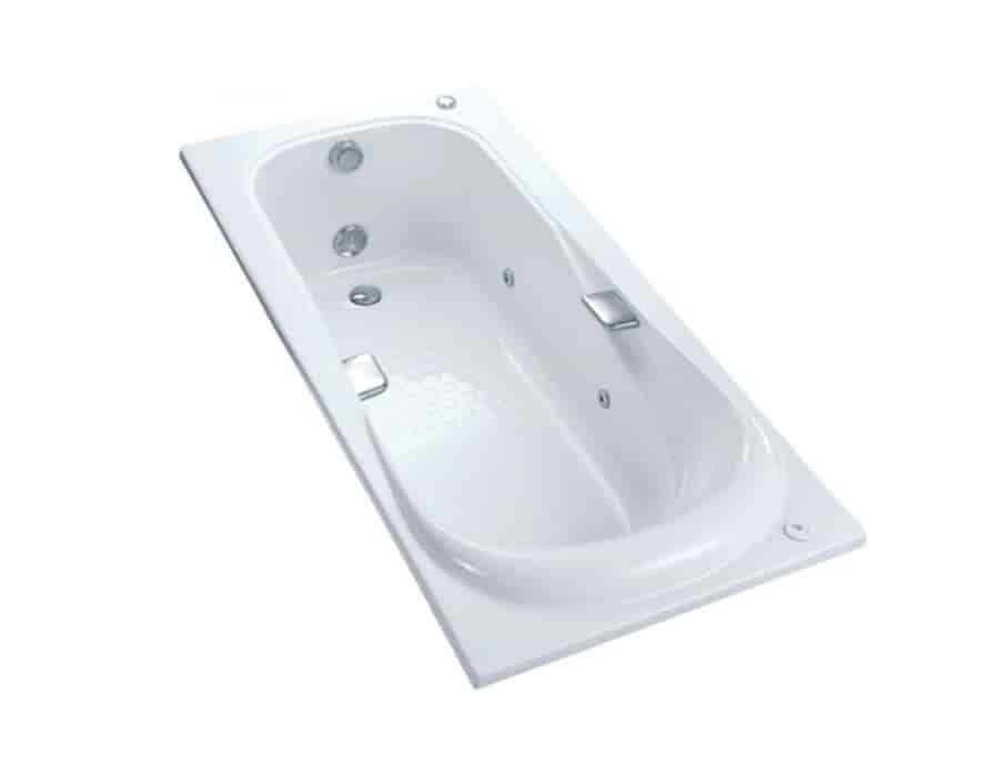 Buy Toto Acrylic Bath Tub [PAYK1720ZL], Features, Price, Reviews ...