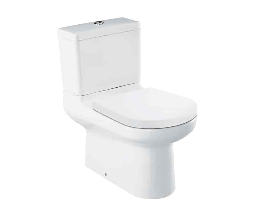 Ordinaire Toto Close Coupled Water Closet [CW862NPJ/ SW862JP]